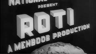 Roti - 1942 Version
