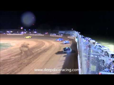 Hobby Stock Feature 4/5/14