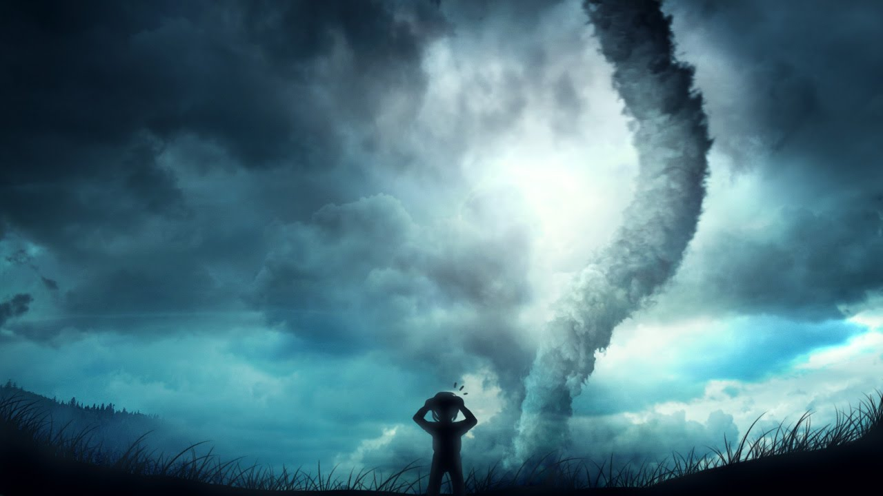 Natural disasters of t...