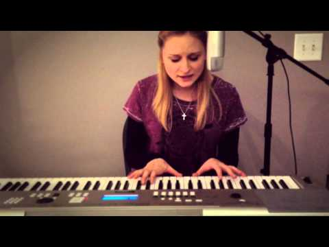 Tell Your Heart to Beat Again- Danny Gokey cover