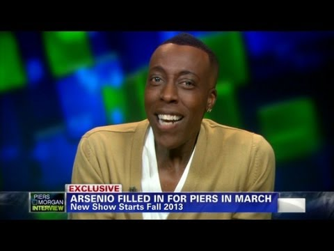 Arsenio Hall returning to Late Night show in 2013