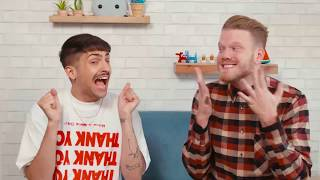 SUPERFRUIT REACTS TO TEENS REACT TO SUPERFRUIT
