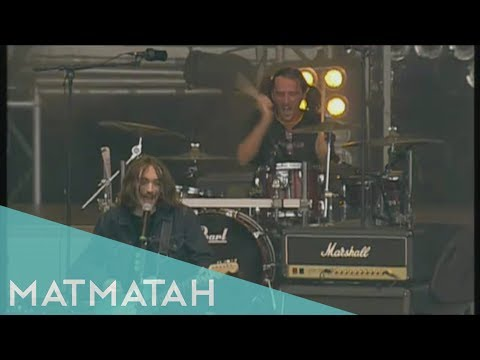 Matmatah - Lambé An Dro (Live at Vieilles Charrues official HD)