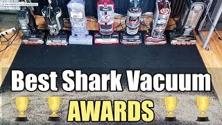 The Best Shark Vacuum Cleaner Of 2018 - Awards! - Upright - Cordless - Budget