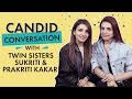 Sudhar Ja Singers Sukriti And Prakriti Kakar Get Candid With Pinkvilla Bollywood