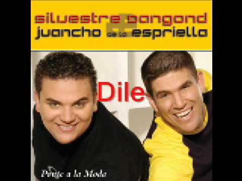 Silvestre Dangond - Dile