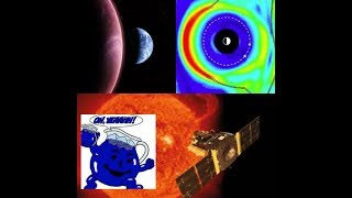 Planetary Invader in Our Solar System/NASA Scrubbing Satellite Data with Blue Kool Aid