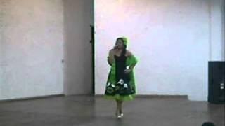 KEILA QUINTERO- ASI SON LOS HOMBRES; OCAMPO, COAHUILA 2010