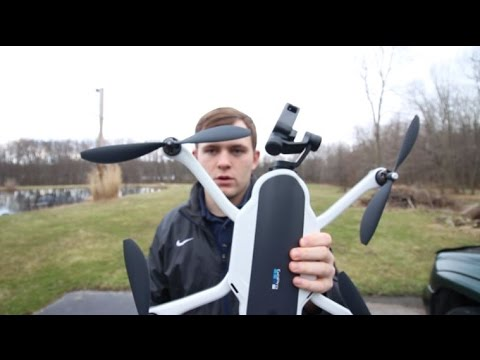 GoPro Karma (Re-Release) My PERSONAL Thoughts- (Is It Worth It?)