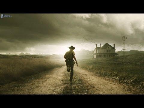 The Walking Dead / Żywe Trupy (2010) Zwiastun Trailer