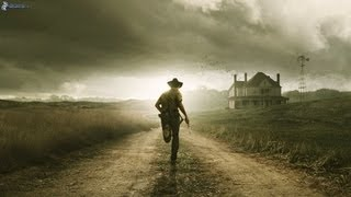 The Walking Dead / Żywe Trupy (2010) Zwiastun Trailer