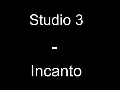 Studio 3 - Incanto