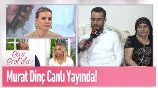 Gambar cover Murat Dinç ve eşi Yurdagül Hanım canlı yayında! - Esra Erol'da 4 Aralık 2019