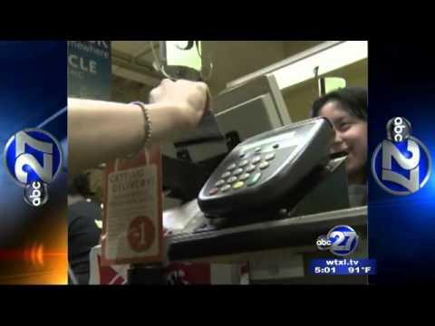Woman arrested for hundreds of stolen debit, credit cards, I