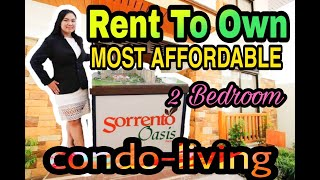 Rent To Own Condo | Most Affordable Condo living | Philippines