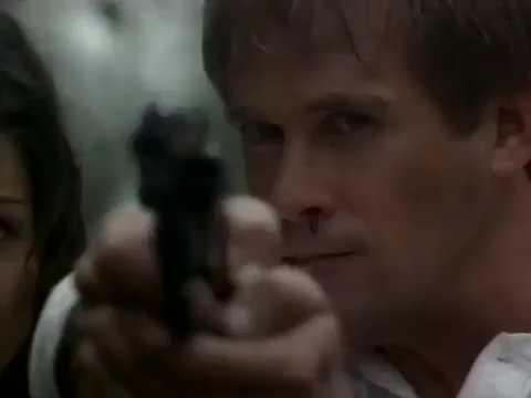 Download Michael Dudikoff Trailer 1 | Bounty Hunters (1996)