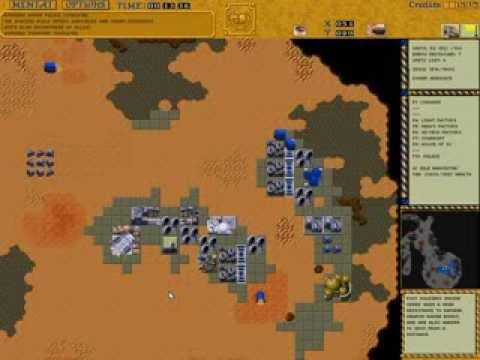 Dune 2: The Golden Path #1 - Atreides vs Ordos