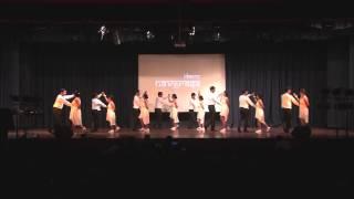iDance NAVARASA - SALSA Basic (Shanta Rasa)