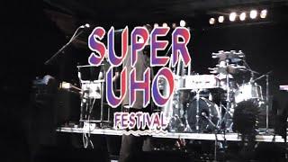 2. SuperUho Festival: Einstürzende Neubauten, Ought, Pridjevi (4.8.2015.)