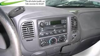 2004 Ford F-150 Heritage - Becker Buick GMC - Spokane, WA 99202