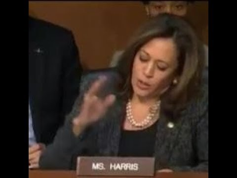 MSNBC claims Kamala Harris an atrocious senator