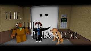 ROBLOX Gameplay Der Chill Aufzug
