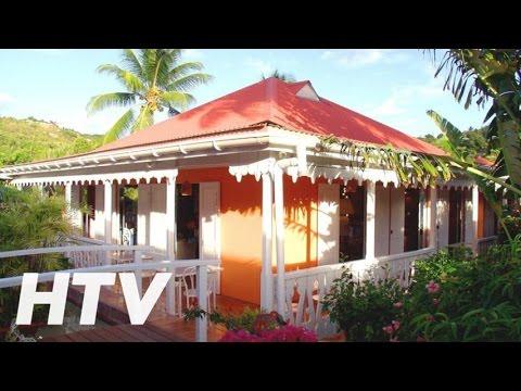 Tropical Hotel en Gustavia, Saint Barthelemy
