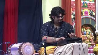 HEARTBEAT Ensemble @ SBAT | Santoor Thanam by Sarvesh Karthick