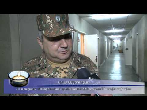 Catholicos of All Armenians Visits Wounded Soldiers
