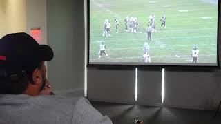Jordan Whittley - Film Room with Legi Suiaunoa
