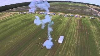 NEFAR Bunnell Blast 2014