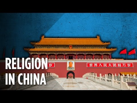 Is China An Atheist Country?