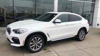 2019 BMW X4!!!