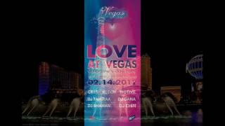 For Vegas night club Dj Dashka