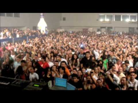 Cedric Gervais Live in Cali, Colombia