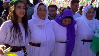Cizre Newrozu 2019 Hozan Hediye