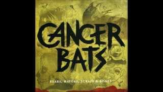 Cancer Bats - Bears, Mayors, Scraps & Bones - Full Album.