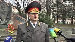 Шуневич: в Беларуси невозможна такая ситуация, как в Украине