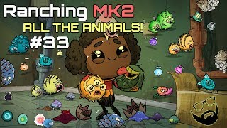 Oxygen Not Included - RANCHING (MK2) - POWER, OXYGEN, PLASTIC! #33