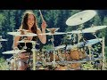 Download TOOL - FORTY SIX & 2 - DRUM COVER BY MEYTAL COHEN MP3 song and Music Video