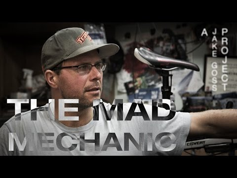 The Mad Mechanic