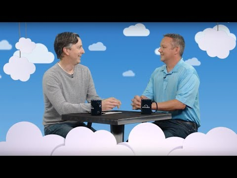 Behind the Cloud Episode 3: Workday's Chief Trust Officer on Building a Culture of Security