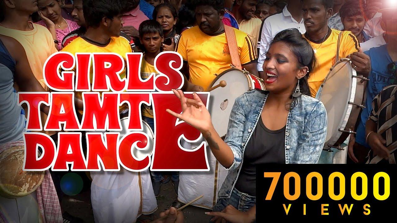 Girls Tamte Dance | Girls Kuttu Dance | Bengaluru Pallaki | Ulsoor |  Kodihalli | Banaswadi Pallalki