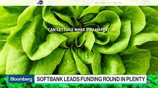 Why SoftBank