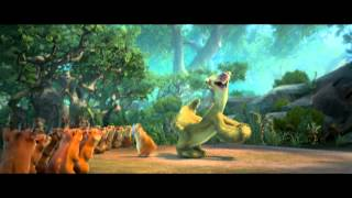 We Are Family - Music Video - Ice Age 4 Continental Drift