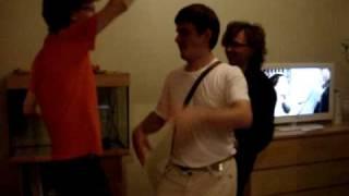 Dancing YACHTS.MPG