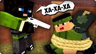 Нет, только не это [ЧАСТЬ 50] Зомби апокалипсис в майнкрафт! - (Minecraft - Сериал)