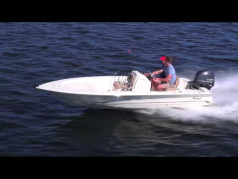 Scout Boats 177 Sport