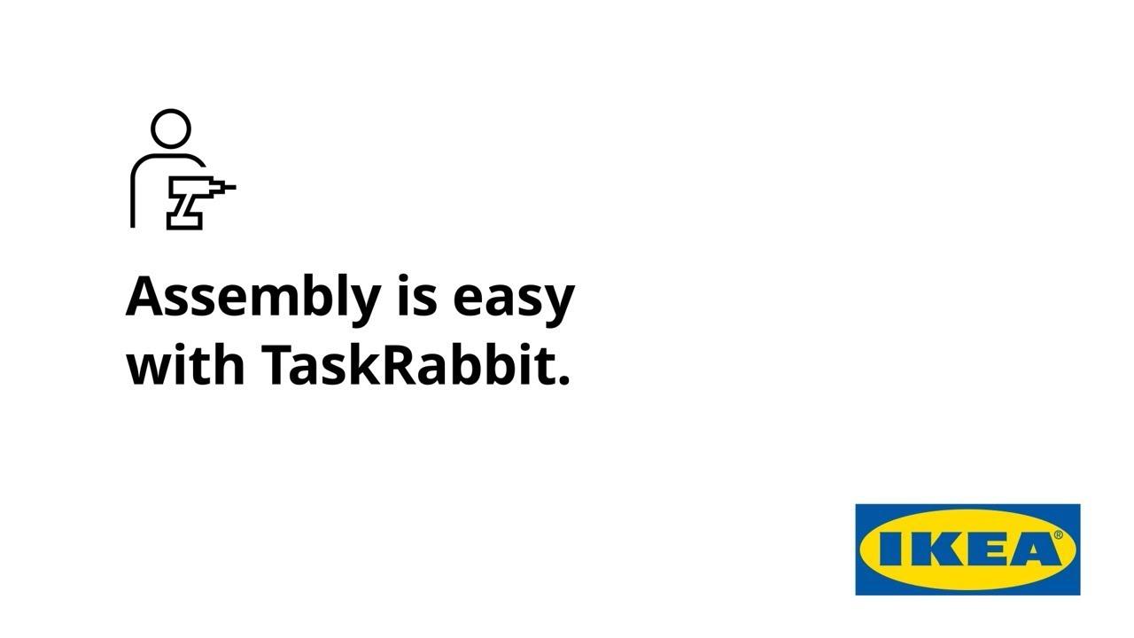 TaskRabbit Services – Furniture Assembly Services - IKEA