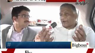 Minister of State for External Affairs VK Singh on Friday tried to ...
